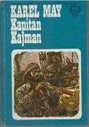 Kapitán Kajman / ol /