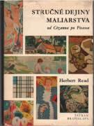 Stručné dejiny maliarstva od Cézanna po Picassa
