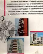 Moderní architektúra v Československu / vf /