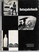 Fotojahrbuch 1958 / vf nemecky /
