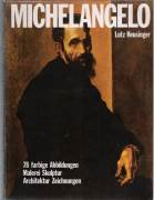 Michelangelo / nemecky / vf