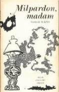 MILPARDON, MADAM