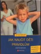 Jak naučit děti pravidlum / vf /