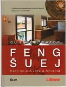 Feng Šuej - Harmónia života a bývania / vf /