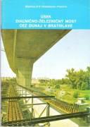 Diaľnično - železničný most