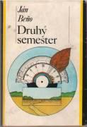 Druhý semester
