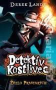 Detektív Kostlivec 1, Žezlo prastarých
