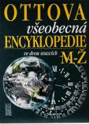 Ottova všeobecná encyklopédia / M - Ž / vf