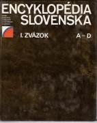 Encyklopédia Slovenska I - VI