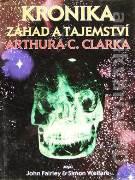Kronika záhad a tajemství Arthura C. Clarka