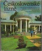 Československé lázně / mf /