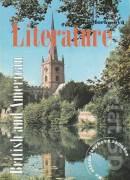 British and American Literature (Ke státní jazykové zkoušce)