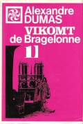 Vikomt de Bragelonne 1 - 4