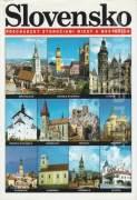 Slovensko (Prechádzky storočiami miest a mestečiek)