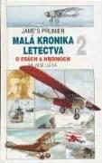 MALÁ KRONIKA LETECTVA 2