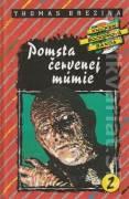 Pomsta červenej múmie (Dobrodružstvo v Egypte)