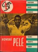 Hovorí Pelé