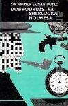 Dobrodružstvá Sherlocka Holmesa. 3. zväzok