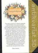 CESTA DO ORIENTU / DIE MORGENLAND FAHRT
