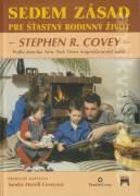 Sedem zásad pre šťastný rodinný život