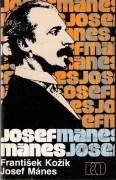 Josef Mánes / pas /