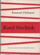 Karel Havlíček / mf /