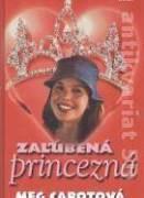 Zaľubená princezna