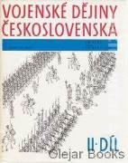 Vojenské dějiny Československa II.