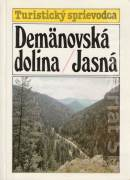 Demänovská dolina / Jasná (Turistický sprievodca