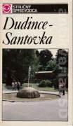 Dudince - Santovka