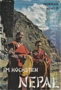 Im hőchsten Nepal (Ein Leben mit den Sherpas)