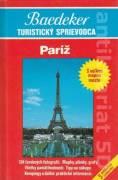 Paríž (Baedeker - Turistický sprievodca)