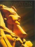 Achnaton a Nefertiti, faraoni slunce / vf /