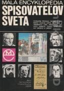 Malá encyklopédia spisovateľov sveta