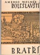 Boleslavští bratří