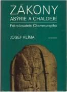 Zákony Asýrie a Chaldeje / vf /