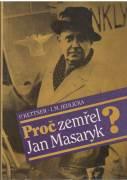 Proč zemřel Jan Masaryk ?