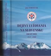 Dejiny lyžovania na Slovensku