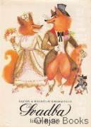 Svadba líšky Ryšky