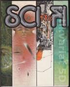 13 x sci - fi