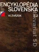 Encyklopédia Slovenska VI