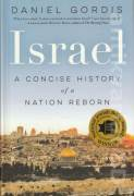Israel (A Concise History of a Nation Reborn)