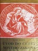 Úvod do četby Nového zákona