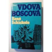 Vdova Boscová
