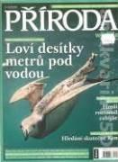 Časopis příroda 1 - 12