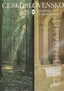 Československo / príroda a umenie