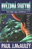 Hvězdná svatyně - Třetí kniha ságy o Konfluenci