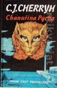 Chanuřina Pýcha
