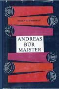 Andreas, Búr, Majster