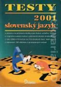 Testy 2001 slovenský jazyk